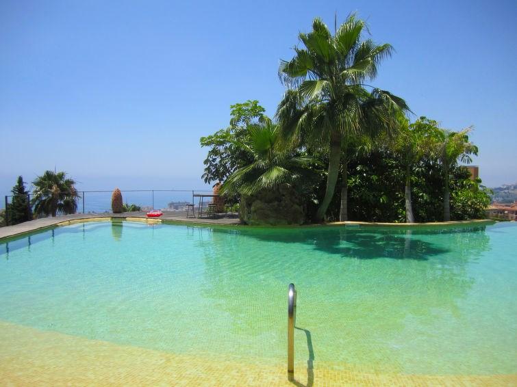 Location vacances Málaga -  Maison - 10 personnes -  - Photo N° 1