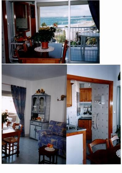 Holiday rentals Almuñécar - Apartment - 4 persons - Garden - Photo N° 1