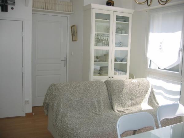 Location vacances Le Pouliguen -  Appartement - 4 personnes - Congélateur - Photo N° 1