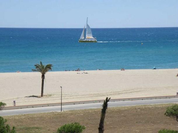 Location vacances Saint-Cyprien -  Appartement - 5 personnes - Télévision - Photo N° 1