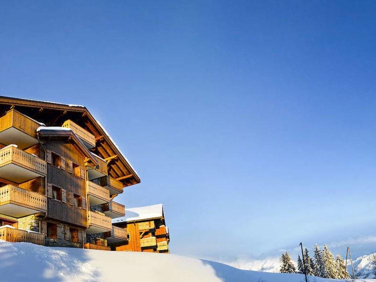 Location vacances Hauteluce -  Appartement - 8 personnes -  - Photo N° 1