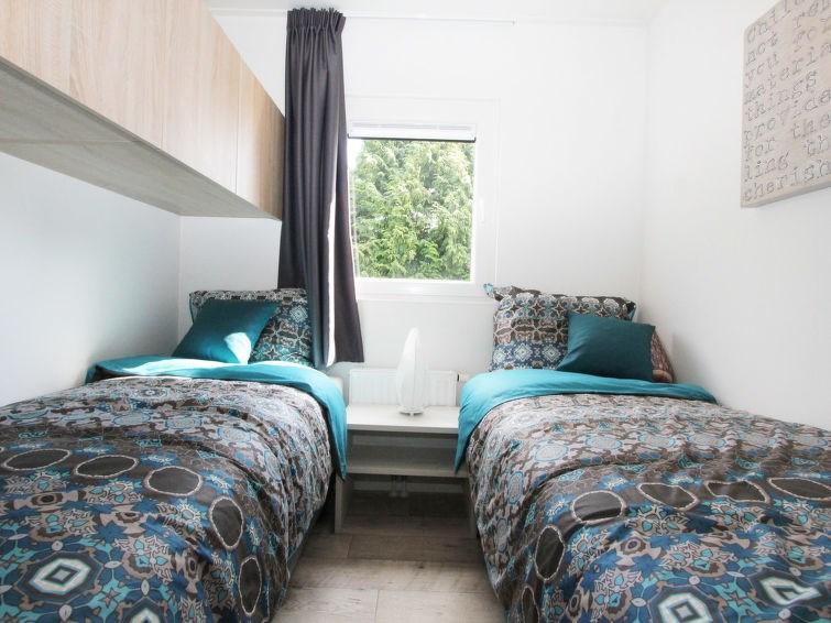 Maison pour 3 personnes à Nijkerk