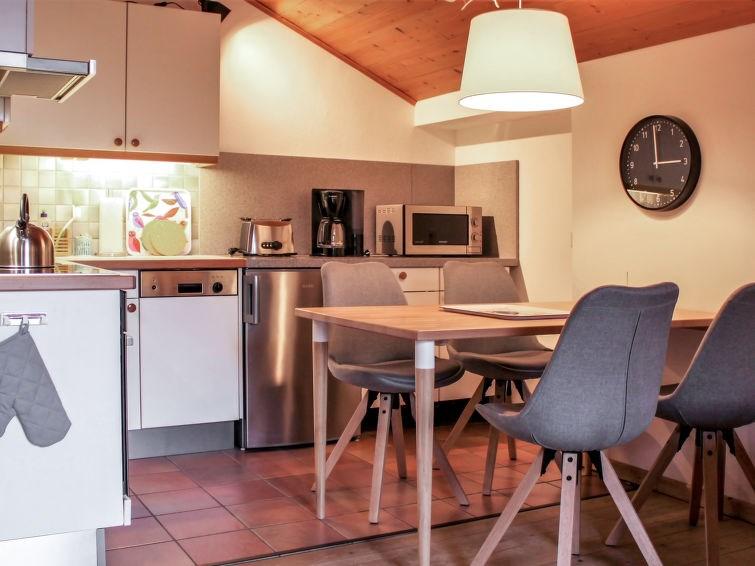 Appartement pour 5 à Schladming