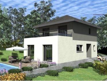 Maison  5 pièces + Terrain 680 m² Goncelin par VOIRON CONSTRUCTIONS