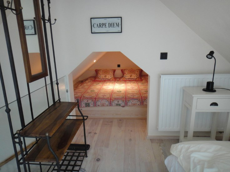 Knokke , appartement 4 pers.
