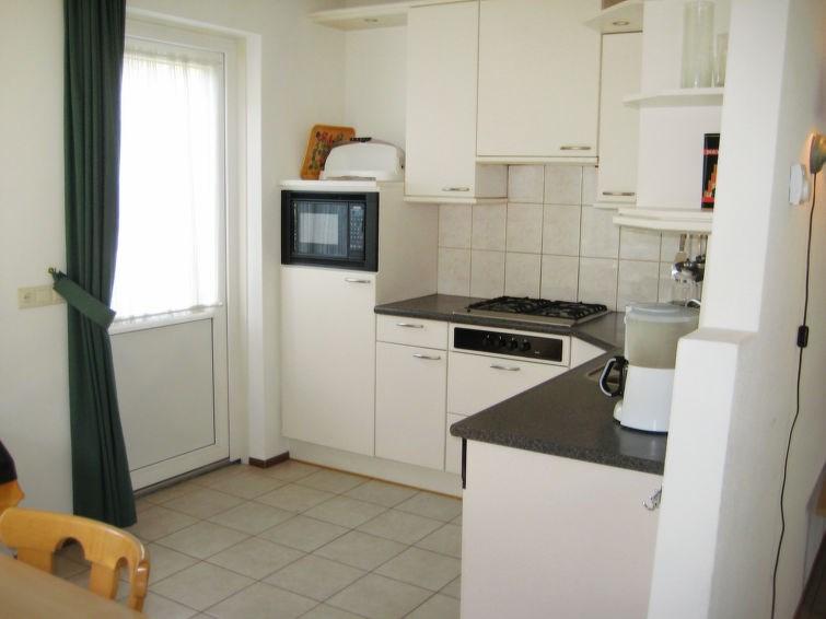 Maison pour 4 personnes à Lochem