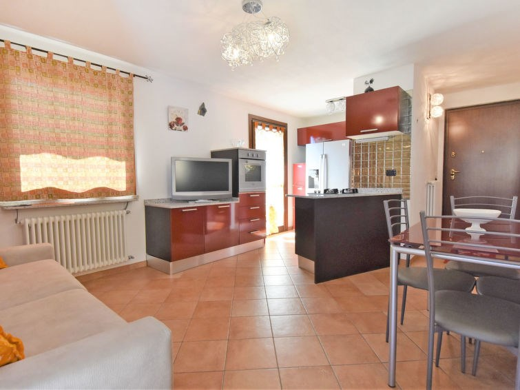 Location vacances Nus -  Appartement - 4 personnes -  - Photo N° 1