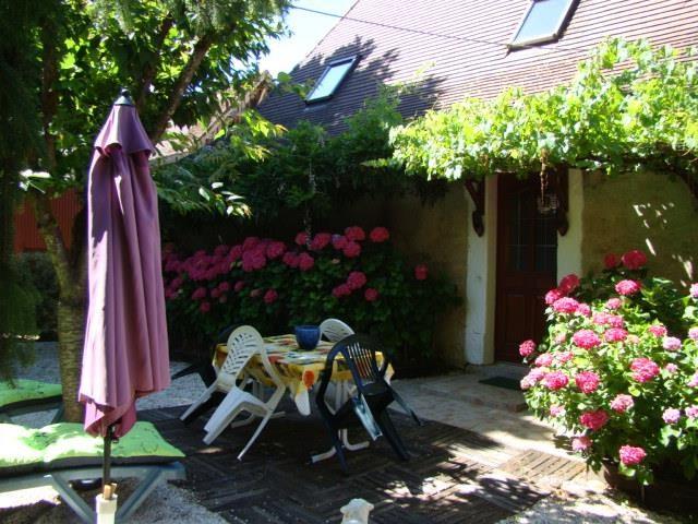 Alquileres de vacaciones Alles-sur-Dordogne - Casa - 4 personas - BBQ - Foto N° 1