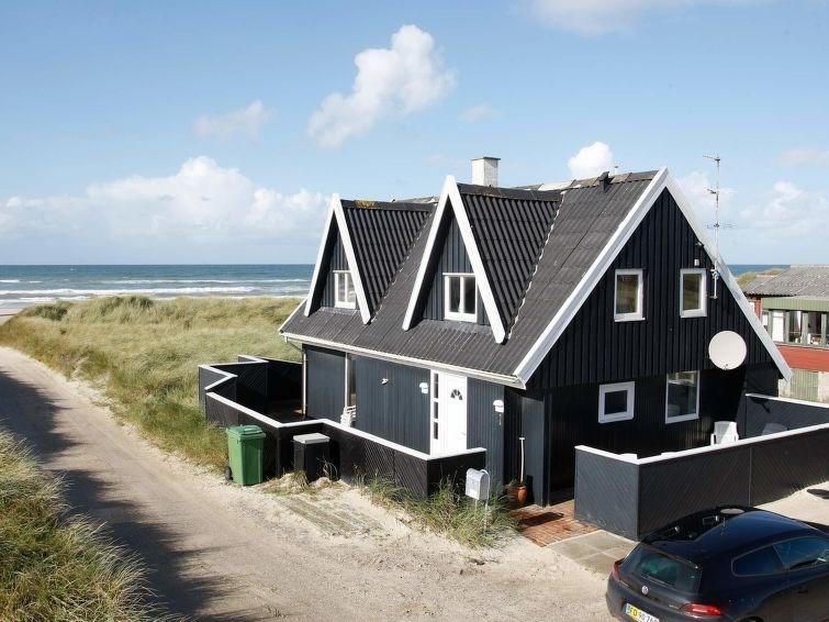 Maison pour 4 personnes à Blokhus