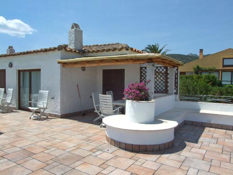 Maison pour 7 personnes à Cugnana Verde