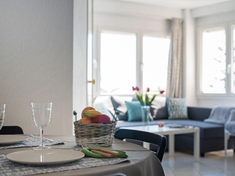 Appartement pour 2 personnes à Mijas Costa