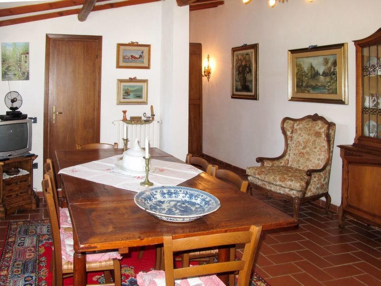 Location vacances Montopoli in Val d'Arno -  Maison - 4 personnes -  - Photo N° 1