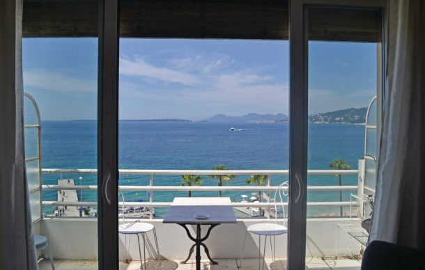 Location vacances Antibes -  Appartement - 4 personnes - Télévision - Photo N° 1
