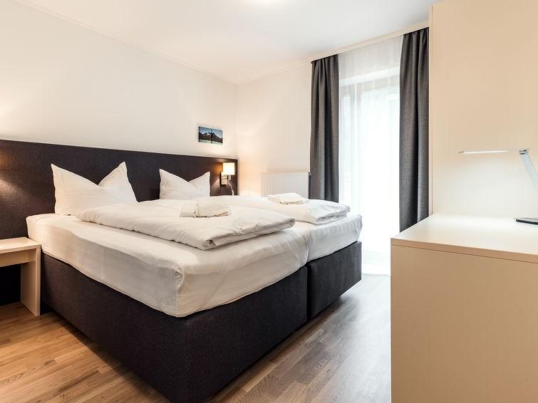 Location vacances Sankt Gallenkirch -  Appartement - 4 personnes -  - Photo N° 1