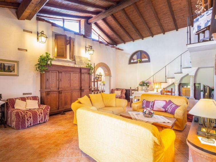 Maison pour 6 personnes à Vicchio