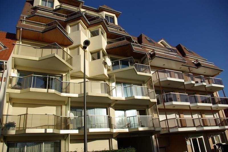 Appartement à LE TOUQUET PARIS PLAGE