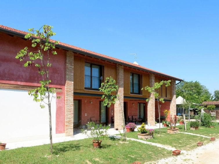 Appartement pour 4 personnes à Oriago di Mira