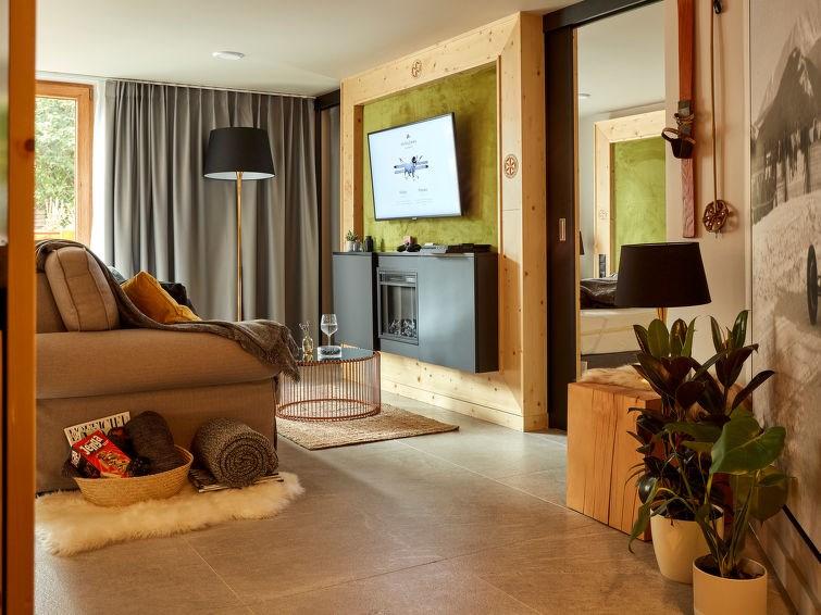 Location vacances Zakopane -  Appartement - 6 personnes -  - Photo N° 1