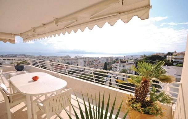 Location vacances Cannes -  Appartement - 6 personnes - Chaîne Hifi - Photo N° 1