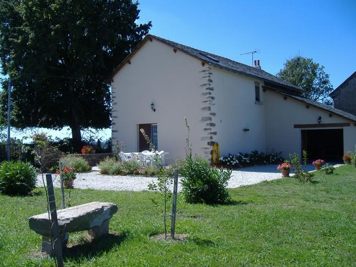 Location vacances Rullac-Saint-Cirq -  Maison - 8 personnes - Barbecue - Photo N° 1
