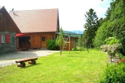 Affitti per le vacanze Sondernach - Casa - 8 persone - Barbecue - Foto N° 1