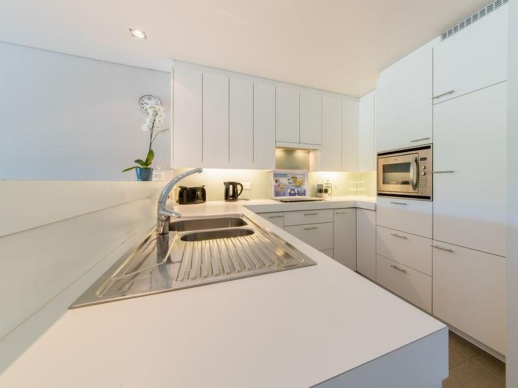 Appartement pour 4 à Bredene