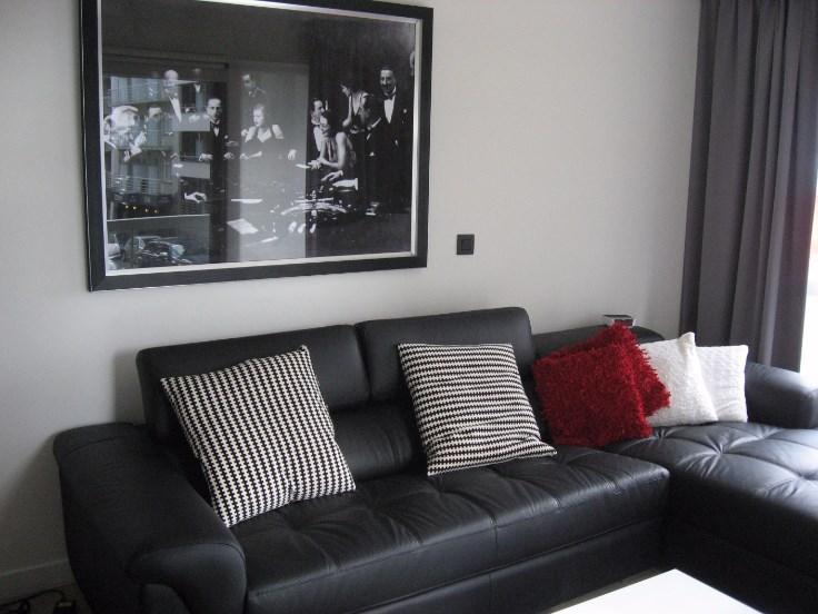 Gerenoveerd modern appartement op topligging (dijk/haven)
