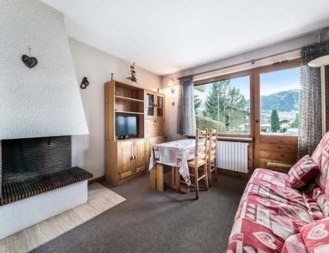 Location vacances Megève -  Appartement - 4 personnes - Télévision - Photo N° 1