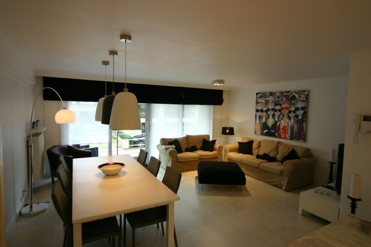 Location vacances Knocke-Heist -  Maison - 6 personnes - Terrasse - Photo N° 1