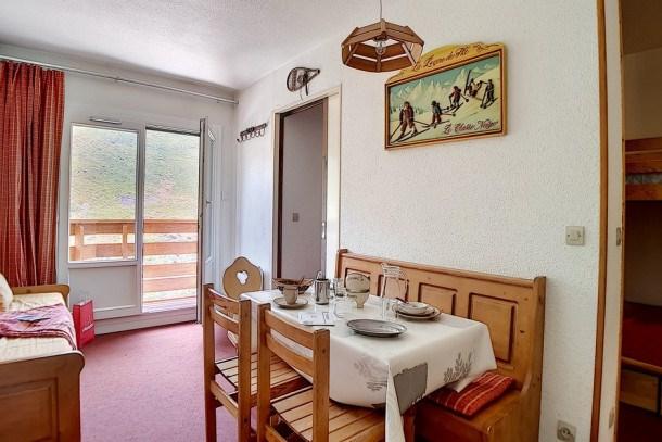 Location vacances Les Belleville -  Appartement - 5 personnes - Lecteur DVD - Photo N° 1