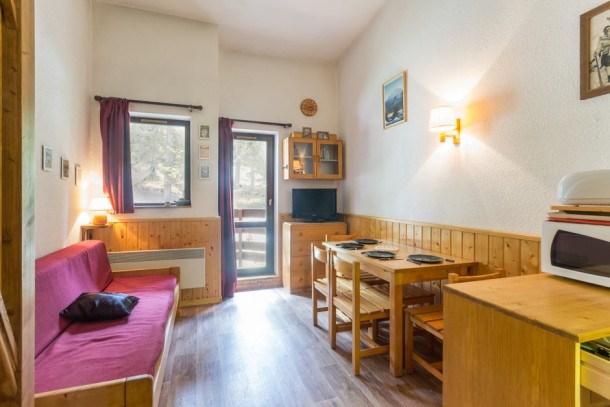 Location vacances La Rosière -  Appartement - 6 personnes - Télévision - Photo N° 1
