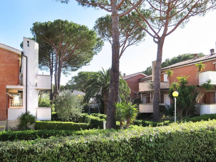 Appartement pour 3 personnes à Marina di Castagneto