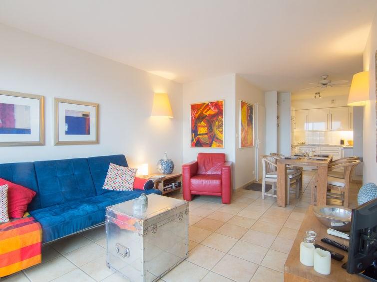 Location vacances Saint-Tropez -  Appartement - 2 personnes -  - Photo N° 1