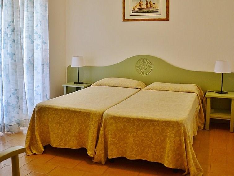 Location vacances L'Alguer/Alghero -  Appartement - 6 personnes -  - Photo N° 1