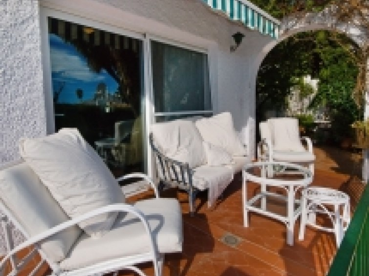 Maison pour 4 personnes à Benalmádena Costa