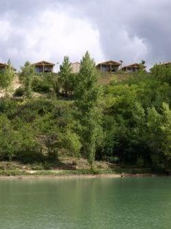 Les Hameaux des Lacs - Terres de France, 113 locatifs
