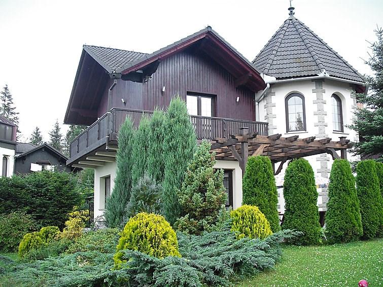 Location vacances Falsztyn -  Maison - 10 personnes -  - Photo N° 1