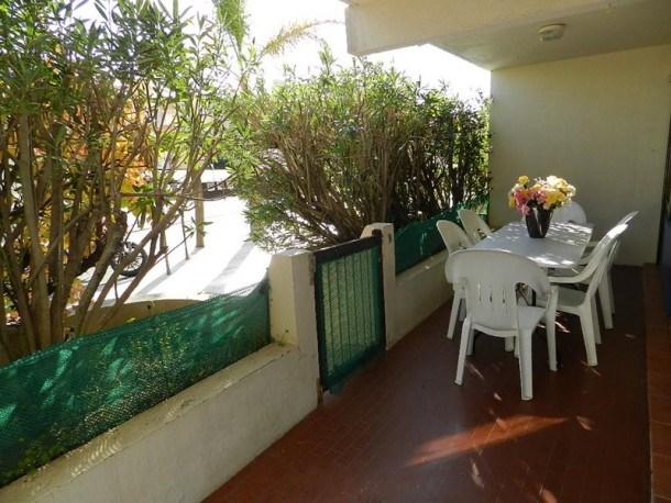 Location vacances Bormes-les-Mimosas -  Appartement - 6 personnes - Télévision - Photo N° 1