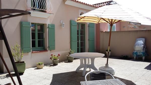 Location vacances Saint-Jean-de-Monts -  Maison - 6 personnes - Terrasse - Photo N° 1