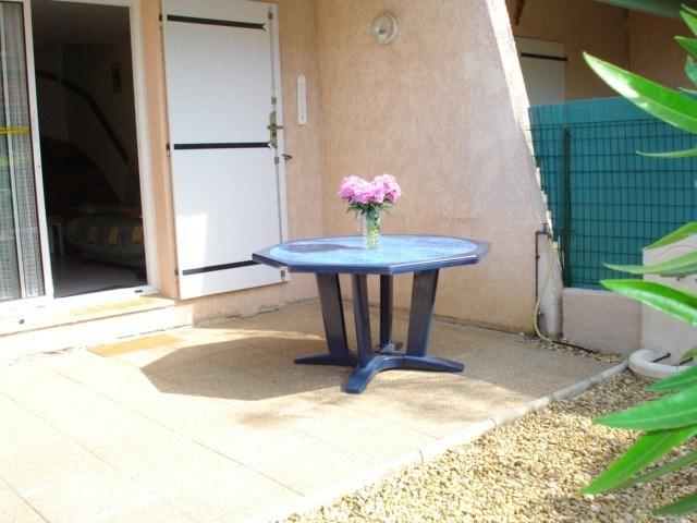 Location vacances Valras-Plage -  Maison - 4 personnes - Jardin - Photo N° 1