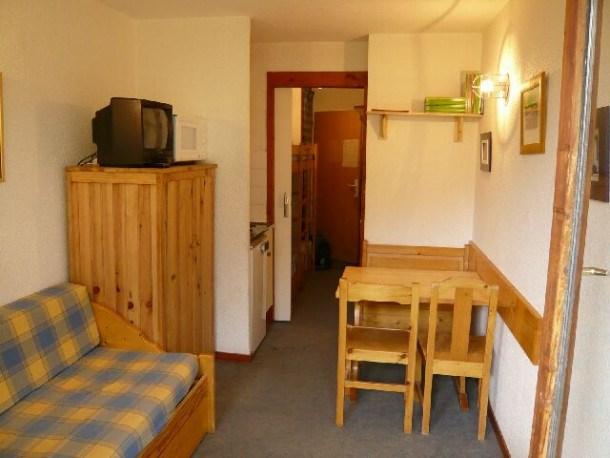 Location vacances Modane -  Appartement - 3 personnes -  - Photo N° 1