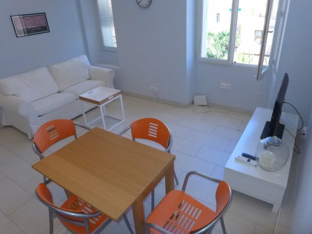 Comfort 1 bedroom rue d'Antibes 239
