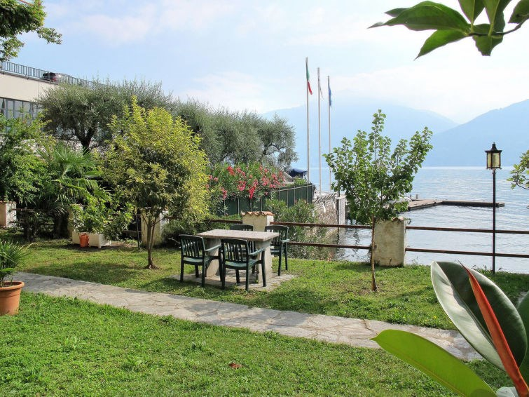 Location vacances Menaggio -  Appartement - 4 personnes -  - Photo N° 1