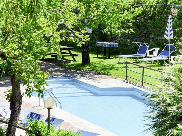 Location vacances Dolcedo -  Appartement - 4 personnes -  - Photo N° 1