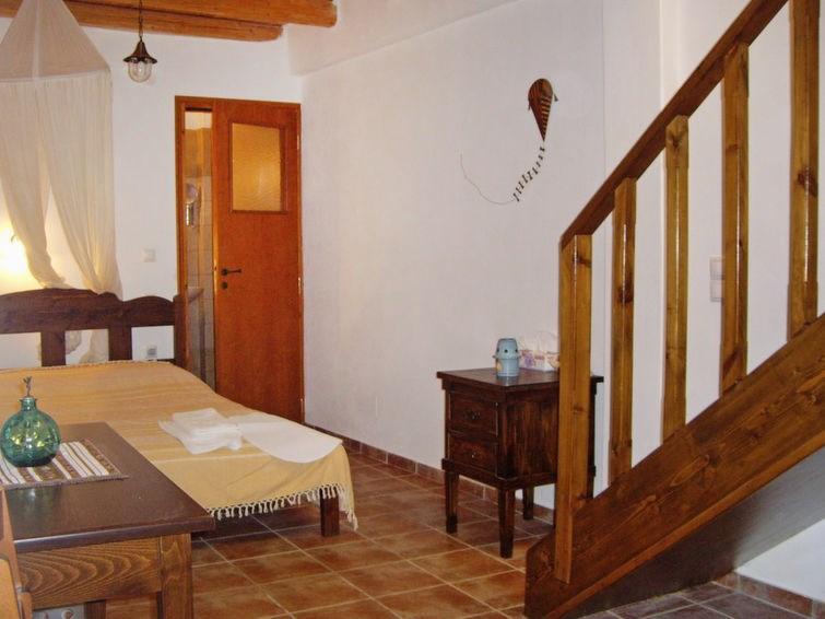 Maison pour 3 personnes à Listaros