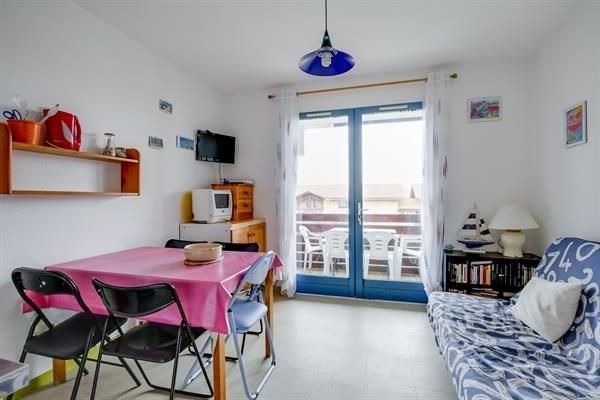 Biscarrosse Plage appartement T2 cabine à 250m des plages