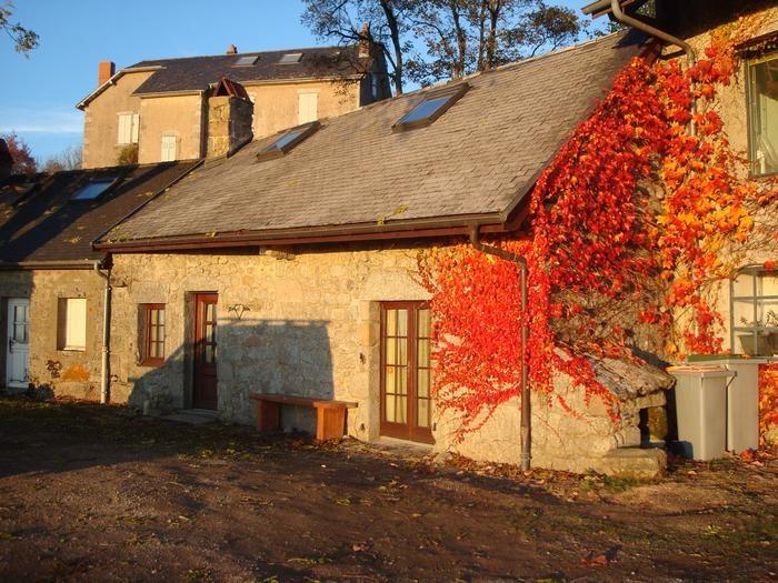 Ferienwohnungen Uchon - Haus - 4 Personen - Grill - Foto Nr. 1