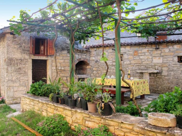 Studio pour 3 personnes à Rovinj