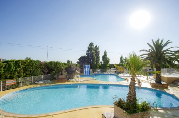 Location vacances Vic-la-Gardiole -  Maison - 6 personnes - Table de ping-pong - Photo N° 1