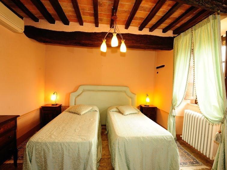 Maison pour 7 personnes à Tuoro sul Trasimeno